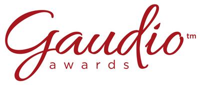 gaudio logo